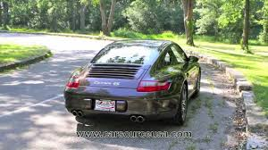 Porsche 911 Carrera 4S-- Test Drive and Review with Chris Moran ...
