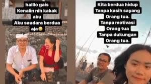 Posisi ini lebih enak dibandingkan dikocok. Viral Kisah Kakak Adik Di Bali Hidup Tanpa Orangtua Ayah Meninggal Dan Ibu Pergi Dari Rumah Tribunnews Com Mobile