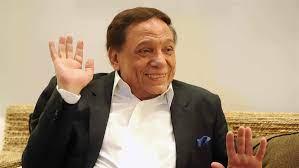 عادل إمام يرد بفيديو على شائعة وفاته: عاوزني أموت ليه؟ - فيديو Dailymotion