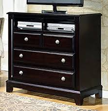 Amazon Ashley Furniture Signature Design Ridgley Media