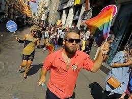 Gay pas f istanbuldan