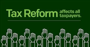 tax cuts jobs act tcja h r block