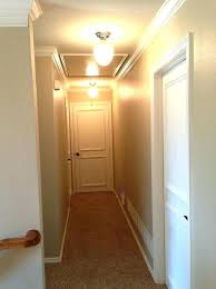 Narrow hallway lighting ideas Small Hallway Hallway Lighting Ideas Flush Mount Bulb Foyer Should Image Of Modern Low Ceiling Hallway Lighting Ideas Basements Led Bunnylandofcrisisinfo Hallway Lighting Ideas Beautiful Design Pinterest Mathifoldorg