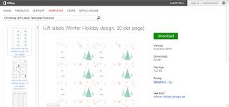 holiday template word microsoft s best free diy christmas templates
