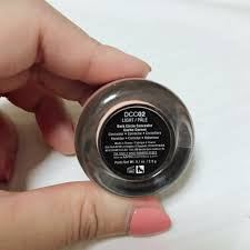 Nyx Professional Makeup Dark Circle Concealer Light Nyx Professional Makeup Dark Circle Concealer