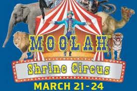 Family Arena Seating Chart Circus Moolah Shrine Circus