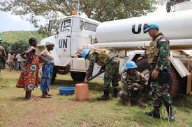 Solar supporting peacekeeping in DR Congo – pv magazine International