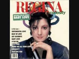 Regina Head On - YouTube