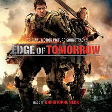Том круз, эмили блант, билл пэкстон и др. Edge Of Tomorrow Original Motion Picture Soundtrack Album By Christophe Beck Spotify