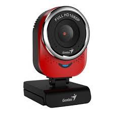 <b>Веб</b>-<b>камера GENIUS QCam 6000</b> Red (32200002401) — купить в ...