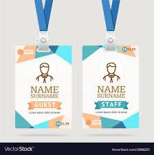 Event Badge Template Event Badge Template Blogihrvati Com