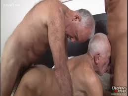 Gay old grandpas fucking eachother webcam