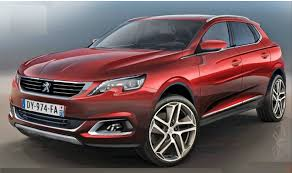 2018 peugeot 3008 review. wonderful 2018 brilliant 2018 peugeot 3008 performance and review 2017 new to peugeot review p