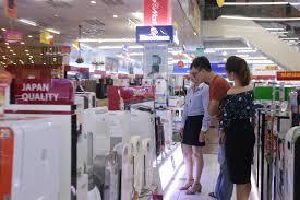 Hà Nội: Máy lọc không khí đắt khách trước mối lo ô nhiễm   Thị trường