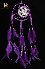 Double Dream Catchers 100 Free Shipping Soul Connection Double Dream Catchers Purple 45