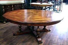 large round glass dining table seats 12 seat kitchen pretty r