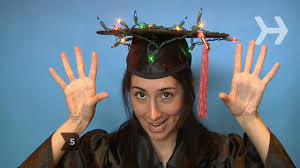 Decorating With Hats How To Decorate Your Graduation Cap Youtube