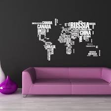 world of words states countries decal vinyl sticker home decor vinylwallaccents on artfire on vinyl wall art words stickers with world of words states countries decal vinyl sticker home decor