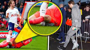 Is Harry Kane's Season OVER After Horrific Injury?!