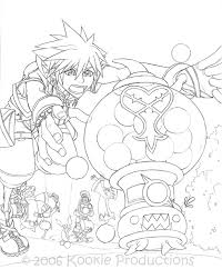Small Picture 543 best Kingdom Hearts Final Fantasy KH TWEWY keyblade disney