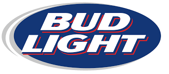 Bud Light Car Decal Pin On Andrew Bubba Keg