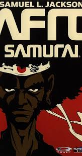 <b>Afro Samurai</b> (TV Mini-Series 2007) - IMDb