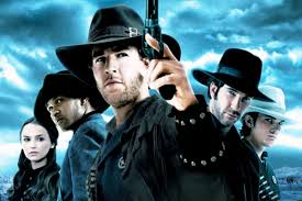 'Texas Rangers' Answers The Question 'What Would Happen If a ...