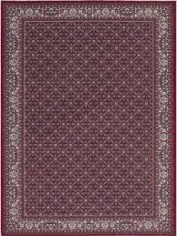 quick view jordan kerak traditional rugs in red