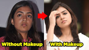 top 10 most famous south indian actresses without makeup updated