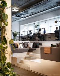 modern office interior. Interior Designers Office Contemporary Design Modern Office Interior