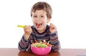Mách mẹ trẻ bị sốt nên ăn gì là phù hợp? - Khỏe Online