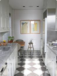 Large Floor Tiles For Kitchen Floor Tile Ideas For Small Kitchens Yes Yes Go