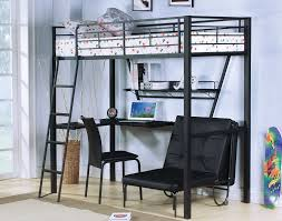 luxury full size loft bed frame matt and jentry home design