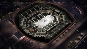New York Islanders Virtual Venue By Iomedia