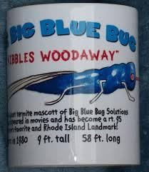 Big Blue Bug Solutions Big Blue Bug Solutions Under Fontanacountryinn Com