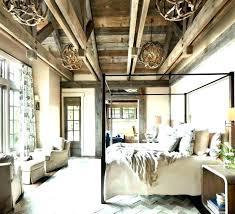 rustic bedroom designs modern chic ideas cozy design cool walls living queen set f