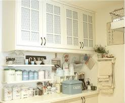 Shabby Chic Kitchen Accessories In A Country Cottage Shabby Decor: Full  Size ...