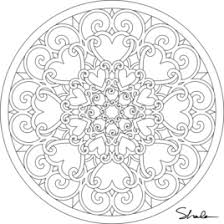 Small Picture Free Mandala Coloring Pages For Adults AZ Coloring Pages Adult