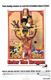 Bruce Lee Practice Chart Enter The Dragon Wikipedia