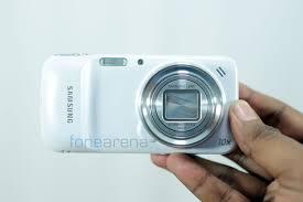Samsung Galaxy S4 Zoom Camera Samples