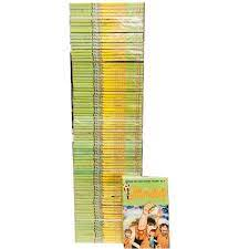 Truyện tranh Jindo bộ I trọn bộ 85 tập - NXB Kim Đồng