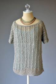Flax And Wool Designs Free Pattern Friday Bienne Tee Free Pattern Sweater