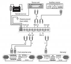 clarion xmd1 wiring diagram wiring diagrams mashups co Clarion Stereo Wiring Diagram wiring diagram for clarion xmd1 clarion car stereo wiring diagram