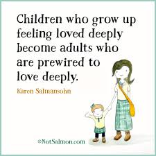 15 Top Parenting Quotes To Help You Raise Confident Happy Kids