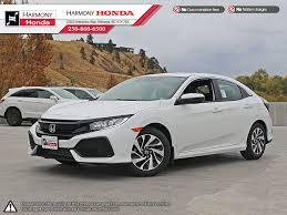 2018 honda civic hatchback.  2018 New 2018 Honda Civic Hatchback LX Throughout Honda Civic Hatchback