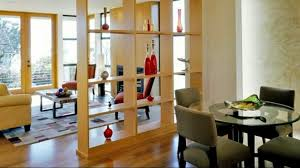 Kitchen Living Room Divider Interesting Inspiration Living Room Dividers Ideas 4 A Living Room