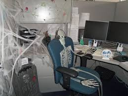halloween decorations office. halloween fun in broomfield co cubicle office decorations