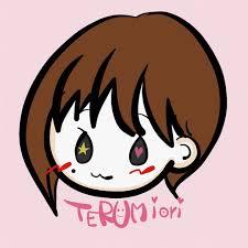 At Terumiori Terumiori 自分を描くのが1番簡単www 今のア