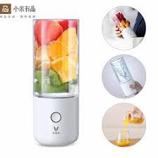 <b>VIOMI Blender Electric</b> juicer portable mini blender kitchen food ...