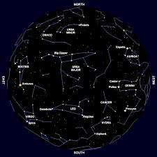 Stargazer Online The Night Sky On Paper
